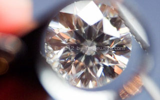 Tips to identify diamonds
